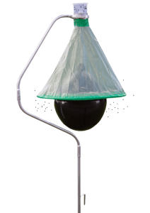 H-Trap Professional Horse Fly Control System